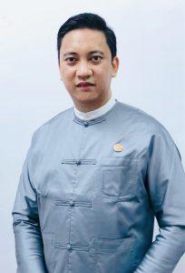 U Aye Chan Ko Ko