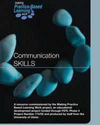 Communication Skills by Tara Dixon