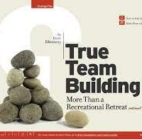 True Team Building by Kevin Eikenberry